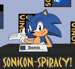 SoniCon-Spiracy Animation (WIP)