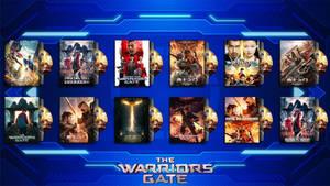 The Warriors Gate Folder Icon (2)