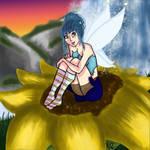 Fair fairy