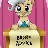 Brony Advice: Your Questions Answered #116/17/18!