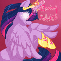 Brony Advice: Your Questions Answered #125/26/27!