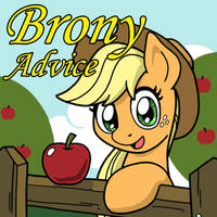 Brony Advice: Your Questions Answered #134/35/36!