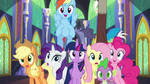 Essay: Should Season 5 be the end of MLP: FiM?