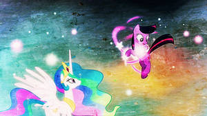 LEAKED MLP episode script - Happily Ever Laughter?