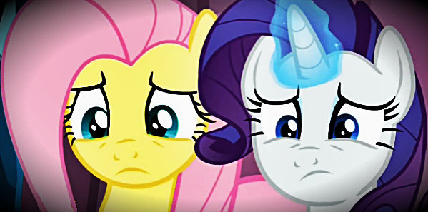 MLP 2017 film to 'KILL OFF' Rarity or Fluttershy