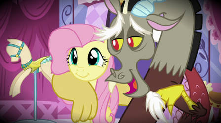 Fluttercord sexual relationship sparks fan outrage