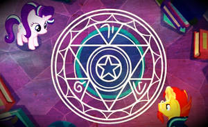 Evil SATANIC symbol in MLP Season 7 causes outrage by Cuddlepug