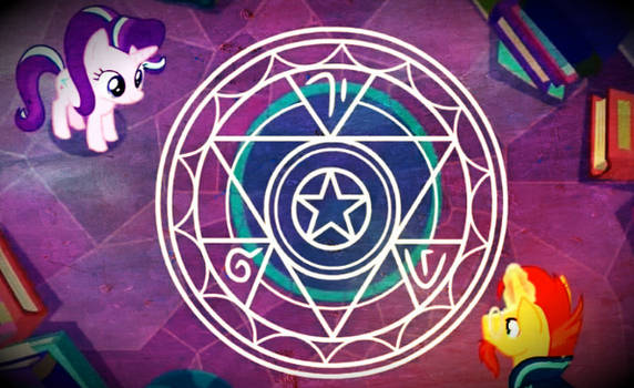 Evil SATANIC symbol in MLP Season 7 causes outrage