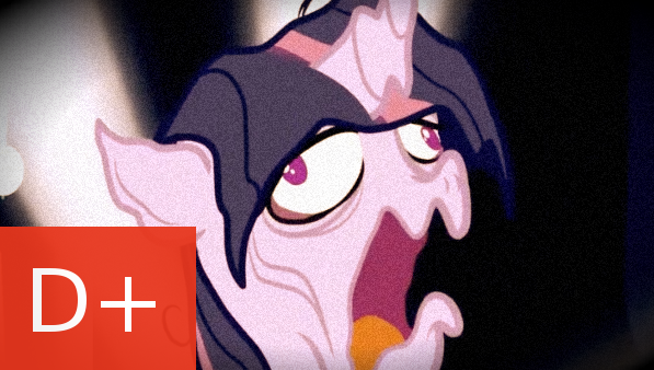 MLP FiM: S8 E13: The Mean Six Review by Cuddlepug