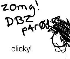 DBZ P4r0d33 by t3hOutlaw