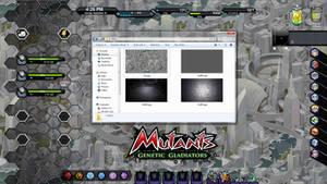 Mutant Genetic Gladiator Theme