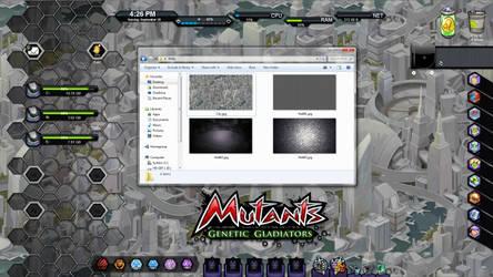 Mutant Genetic Gladiator Theme by Gefsoft