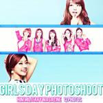GirlsDayPhotoPack2#