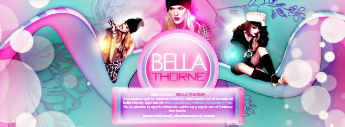 Bellathorne header -psd