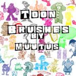 Toon Brushes