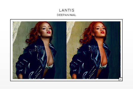 [03] Lantis.psd coloring
