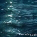 Water Surface Brush