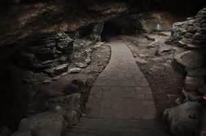 Haunted cavern by Velisren