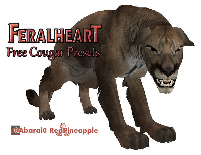 how to download feral heart
