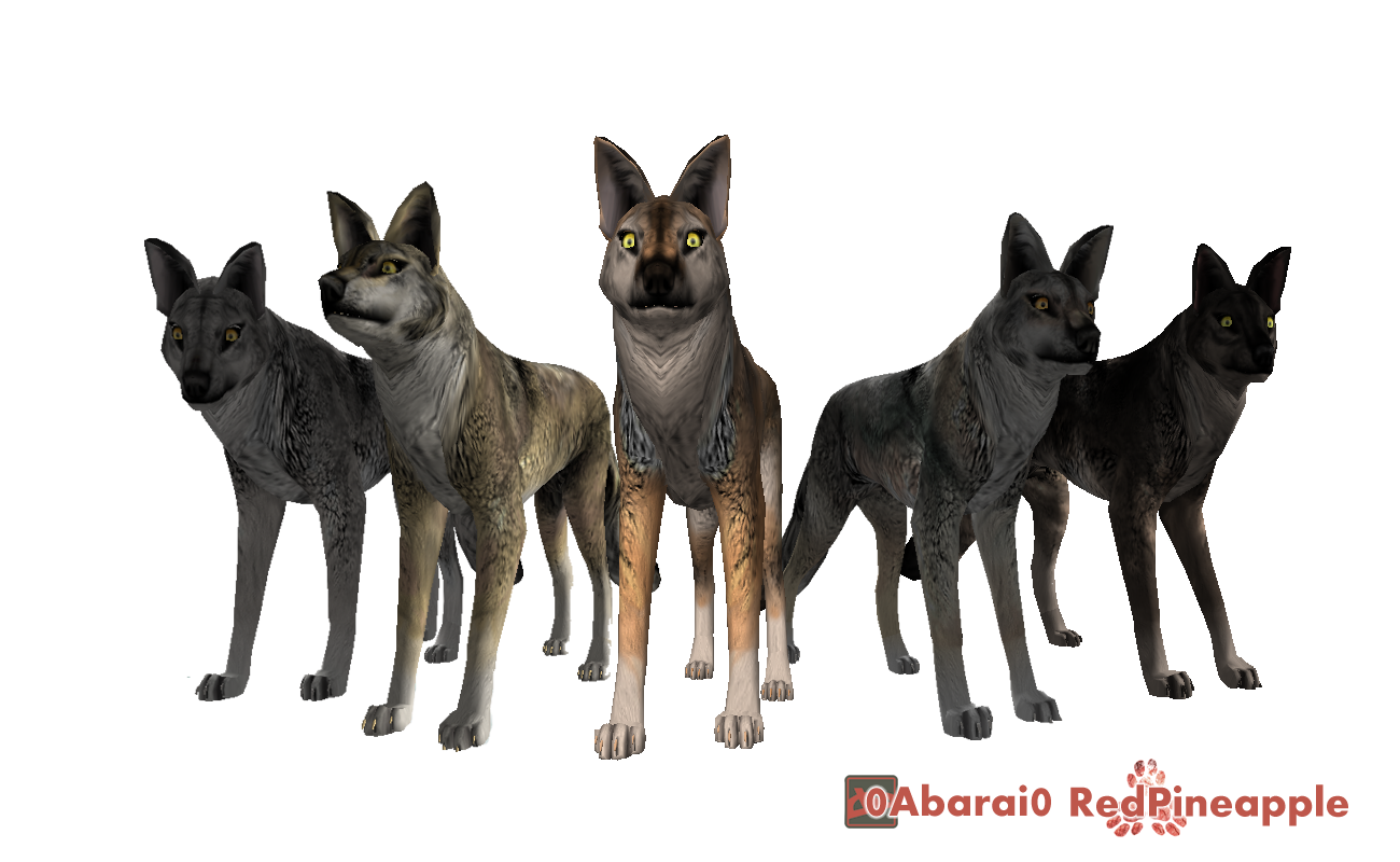 Wolfquest explore wolfquest on deviantart suzamuri 949 180 free wolf quest presets by 0abarai0 ccuart Choice Image