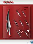 Blade-CXP