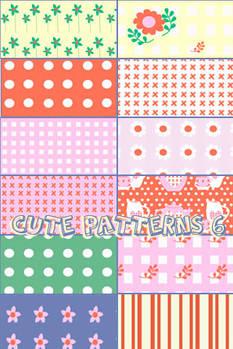 Cute patterns 6