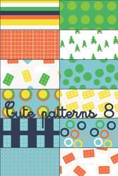 Cute patterns 8