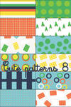 Cute patterns 8