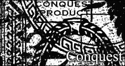 Conquest PS brushes by foley-resources