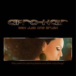 AfroHair by Catjuschka