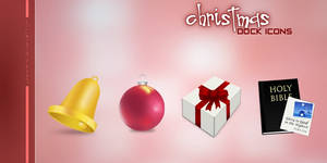Christmas Icons by juliewiens
