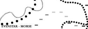 Evenstar Morse by Cosmomouse