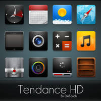 Tendance HD by DjeTouch59