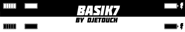 Basik7 by DjeTouch59