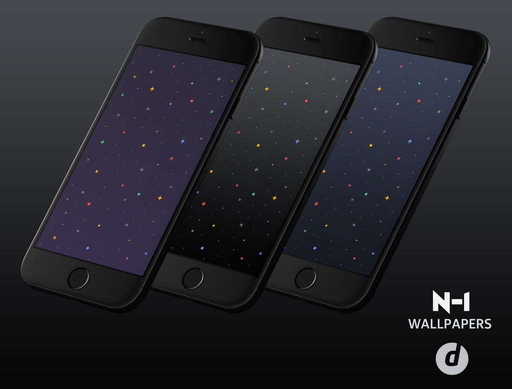 N1-Walls by DjeTouch59