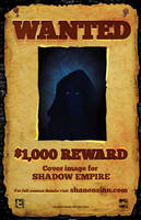 Shadow Empire Art Contest!