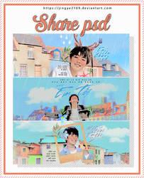 12212018   SHARE 3 PSDs by JingYe2109