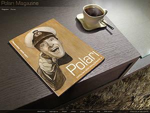 Polari Magazine