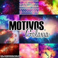 Motivos Galaxia PS