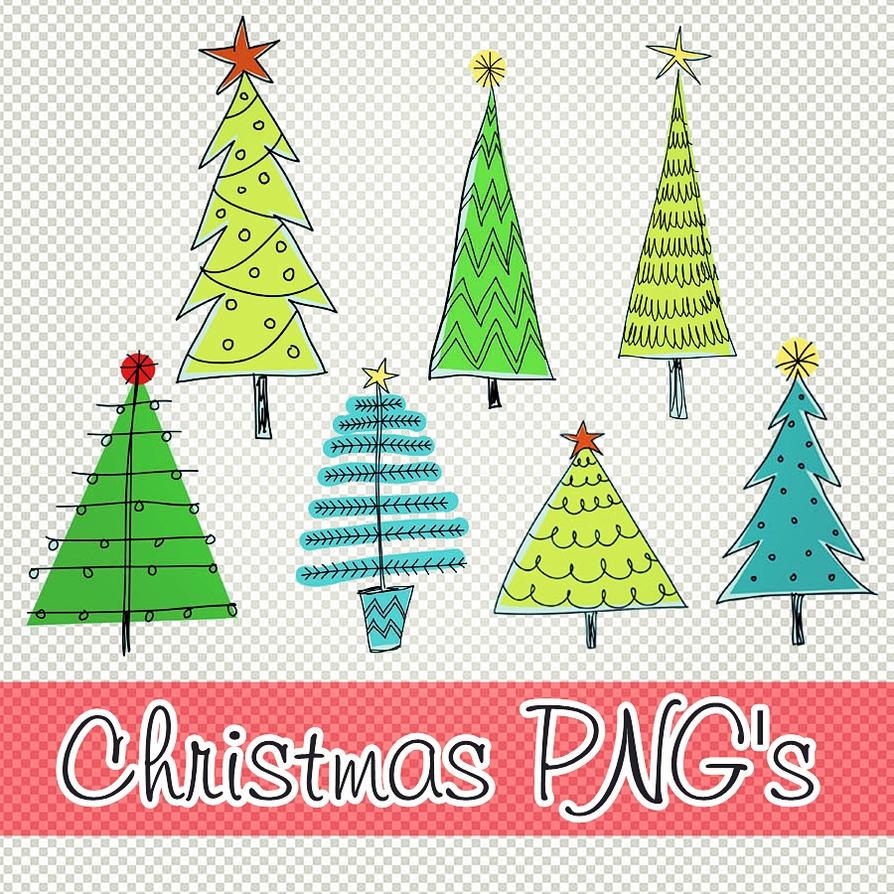 Christmas Tree Swag