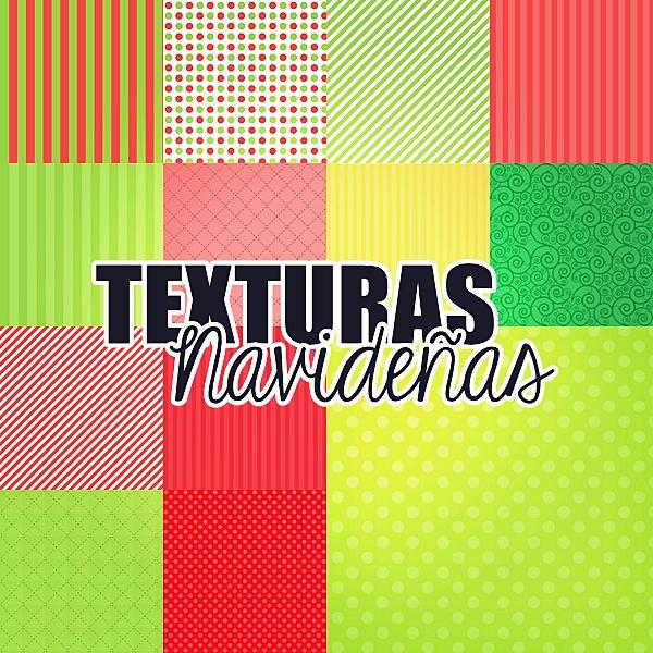 Texturas Navidenas by PrettyLadySwag