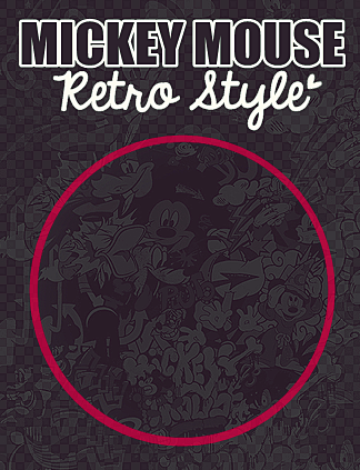 Retro Style by PrettyLadySwag