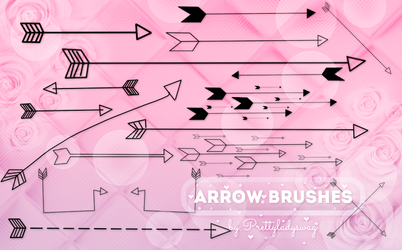 Arrow Brushes