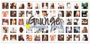 New Images - Grunge Pack