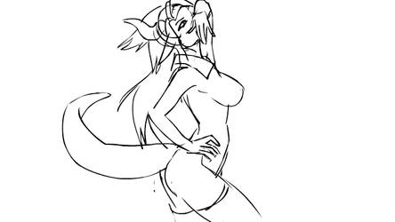 Lust-transformation by jiji-sam