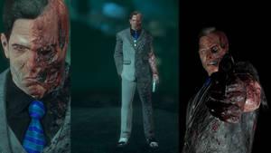 Batman: Arkham City - Arkham Knight Two-Face