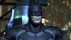 Batman: Arkham City - Arkham Knight v8.03 Batsuit