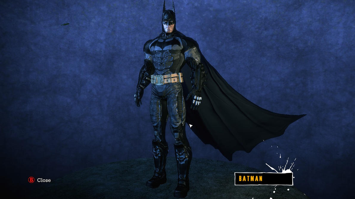 batman arkham asylum arkham knight v803 batsuit by