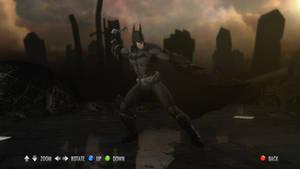 Injustice: Gods Among Us - Arkham Origins Batman