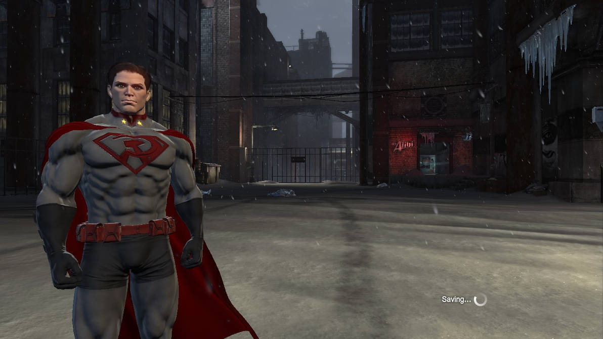 batman arkham knight free roam mod download